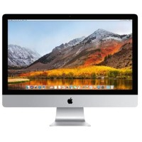 "Apple iMac (2018) - MNED2ID/A - 27"" 3.8/i5 /8GB/2TB FD 5K"