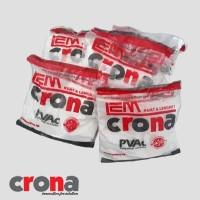Lem Kayu Crona 212 PVAc 350 gr