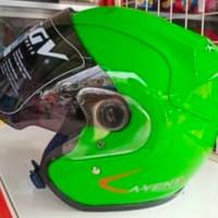 helm ltd avent hijau