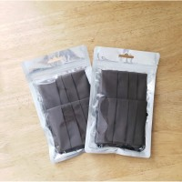 Masker Kain Tebal 2 Lapis (isi 2pcs). Selip Tissue untuk Extra Filter