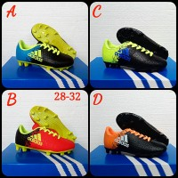 Sepatu Bola Anak Adidas 28-32