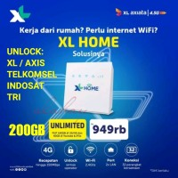 HOME ROUTER WIFI XL MV008 UNLOCK OPERATOR GSM