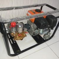 rt 22 mesin steam new model lpg(bisa gas,bisa bbm) merk Robotech