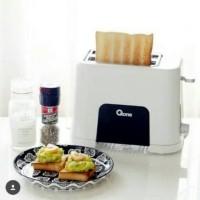 oxone ox-111 Eco pop up toaster pemanggang roti loncat garansi resmi