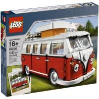 lego creator 10220 volkswagen T1 camper