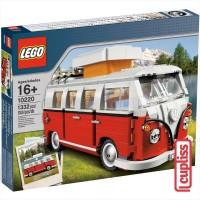 Lego Creator 10220 - Volkswagen T1 Camper Van