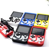 Gameboy Retro Jadul 400 Games SUP Game Box TVOUT (2 Player)