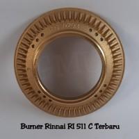 Burner rinnai RI 511 C terbaru ori