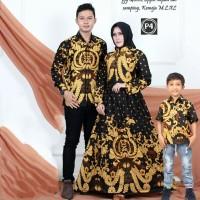 batik couple keluarga baju batik sarimbit papa mama anak