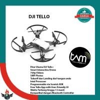 DJI TELLO - DJI DRONE GARANSI RESMI