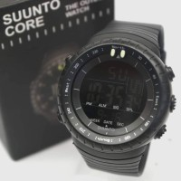 JAM TANGAN PRIA SPORT BEST SELLER SUUNTO DIGITAL SUPER NATALIGHT SHOP