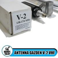 ANTENNA GAZDEN V-2 VHF