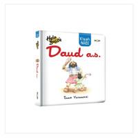 Halo Balita Kisah Nabi Daud A.S (Boardbook)