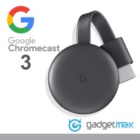 Google Chromecast 3rd Generation Original