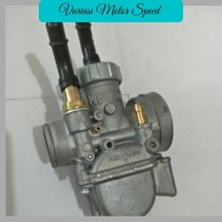 Karburator NSR Keihin PE 24 Easy Setting VMS