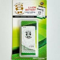 Baterai Batre Battery Rakkipanda BJ710CBE Samsung Galaxy J710 J7 2016