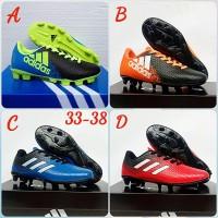 Sepatu Bola Anak Adidas 33 - 38