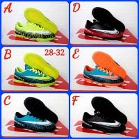 Sepatu Futsal Nike mercurial grade ori