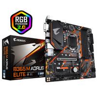 Motherboard Intel LGA 1151 - Gigabyte GA-B365 M AORUS ELITE (rev. 1.0)