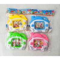 Mainan Jadul Water Game 5869H Game Air Anak