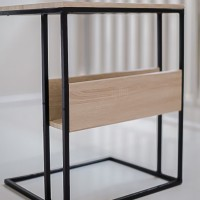 meja laptop - side table - coffee table