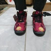 sepatu Basketball berkualitas PINSV New