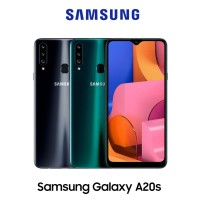 Samsung Galaxy A20S 4/64 Ram 4GB Internal 64GB Garansi Resmi Sein