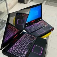 laptop alienware super gaming harga miring incaran anak sultan