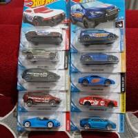 Hotwheels Paket 10 pcs