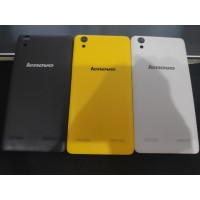 Backdoor Lenovo A6000 Tutup Casing Belakang Backcover Back Door