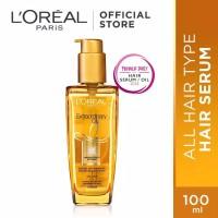 L'Oreal Paris Elvive Extraordinary Oil Hair Serum 100ml Vitamin rambut