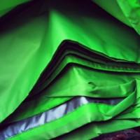 FLYSHEET 3X4 M - COVER TENDA - BIVAK - TRAP TENT - ALAT GUNUNG - IRCO