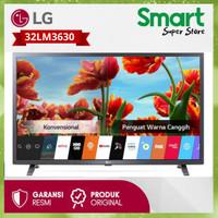 LG SMART TV | GARANSI RESMI | SIZE 32 INCH
