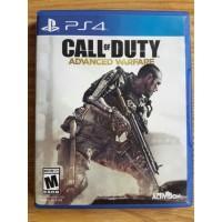 BD PS4 Call Of Duty Advanced Warfare / CoD AW / Advance