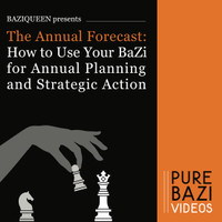 The Art of the Annual Assessment Video Class - BaziQueen