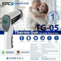 Thermometer SPC TG-05 / Thermogun TG 05