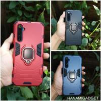 Casing Hardcase Robot Realme 6 Pro Hard Back Case
