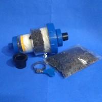 filter kran air untuk air kuning dan bau besi ferromax