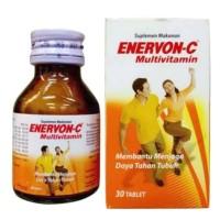 ENERVON-C Multivitamin ( Botol )