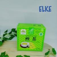 Teh hijau green tea Jepang osk Japanese green tea