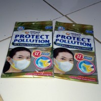 Masker Kain Unicharm [Made In Japan]