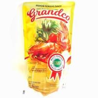 Grandco 1L Minyak Goreng Sawit Refill Pouch (Mirip Bimoli Filma Sunco)