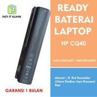 Baterai Battery HP Compaq Presario CQ40 CQ41 CQ45 CQ50 CQ60 CQ61 CQ70