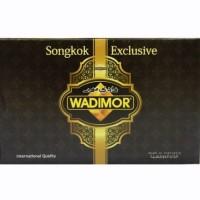 Songkok kopiah wadimor/wdr Hitam (GROSIR)