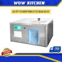 BTY-7110 GEA MESIN PEMBUAT ICE CREAM GELATO