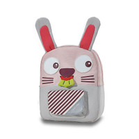 Babycare Harness Backpack - Rabbit - M