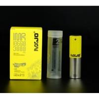 MXJO IMR 18650 3000mAh 35A Flat Top Battery Authentic Baterai Batre