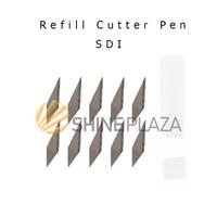 Refill Pen Cutter SDI 0491 - Refill Cutter Pen SDI 0491