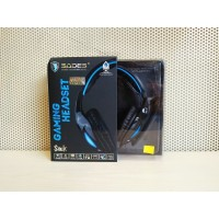 GAMING HEADSET SADES SNUK SA-902