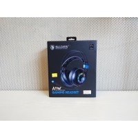 GAMING HEADSET SADES ARMOR RGB REALTEK 7.1 SURROUND